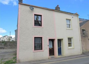 Thumbnail 2 bed semi-detached house for sale in South Street, Cockermouth, Cumbria