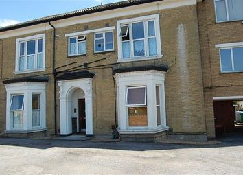 Regents Park Road, Southampton SO15. 1 bed flat