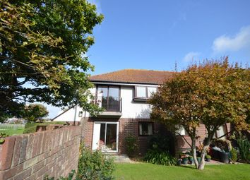 Thumbnail 1 bed flat for sale in Emsworth Road, Lymington