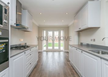 Thumbnail 3 bed terraced house for sale in Katherine Road, East Ham, London