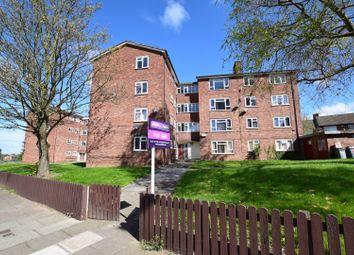 Thumbnail 3 bed flat for sale in Balmoral Gardens, Prenton