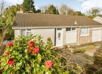Thumbnail 2 bedroom bungalow for sale in Menheniot, Liskeard, Cornwall