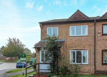 Thumbnail 3 bed end terrace house to rent in Norridge View, Warminster