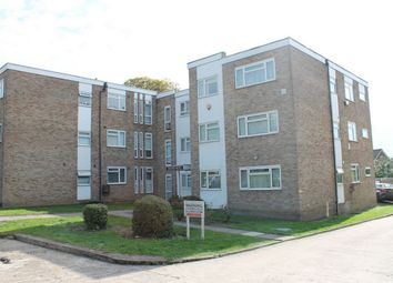 Thumbnail 2 bed flat for sale in Woodcroft, London Road, Stanmore, Middlesex
