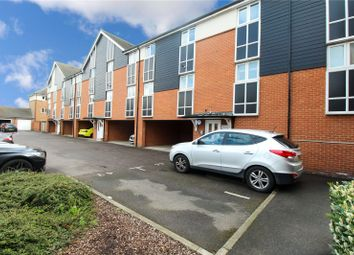 Thumbnail 1 bed flat for sale in Griffiths Road, Purfleet