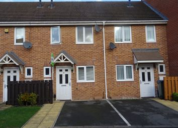 Thumbnail 2 bed terraced house for sale in Carpenter Road, Coventry