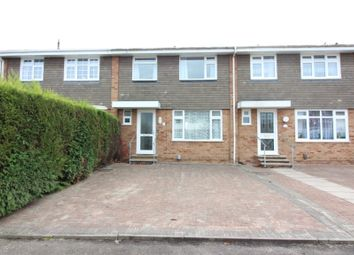Thumbnail 3 bed terraced house to rent in Fleetside, West Molesey