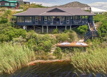 Thumbnail 3 bed country house for sale in 576 Anne Road, Pringle Bay, Western Cape, 7196