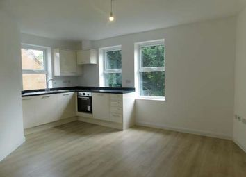 Thumbnail 1 bed flat to rent in Park Road, Peterborough