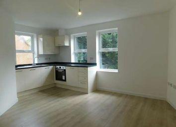 Thumbnail 1 bedroom flat to rent in Park Road, Peterborough