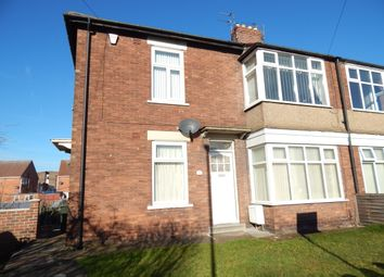Thumbnail 2 bedroom flat to rent in Wooler Avenue, North Shields