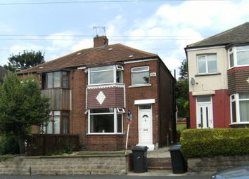 Thumbnail 3 bed detached house to rent in Skye Edge Road, Sheffield
