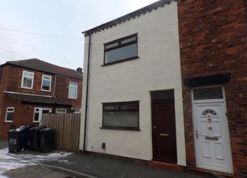 Thumbnail 3 bed terraced house for sale in Banner Street, Ince, Wigan, Greater Manchester