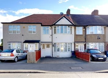 Thumbnail 3 bed terraced house for sale in Elmer Gardens, Iselworth