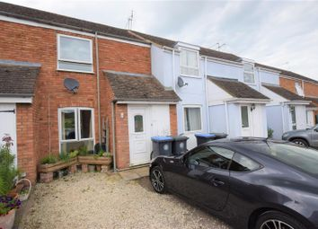 Thumbnail 2 bed terraced house for sale in Mill Court, New Street, Shipston-On-Stour