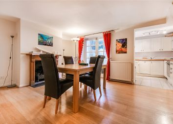 Thumbnail 2 bed flat to rent in Oxberry Avenue, Fulham, London