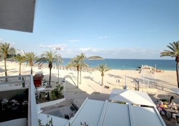 Thumbnail 1 bed apartment for sale in Magaluf, Mallorca, Spain