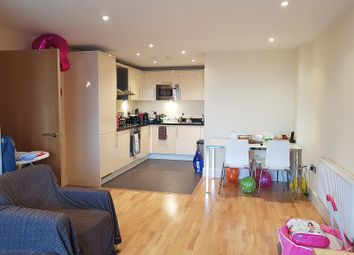 Thumbnail 2 bed flat to rent in Raphael House, 250 High Road, Ilford, Essex.