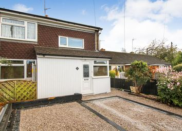 Thumbnail 3 bed end terrace house for sale in Yardley Avenue, Pitstone, Leighton Buzzard