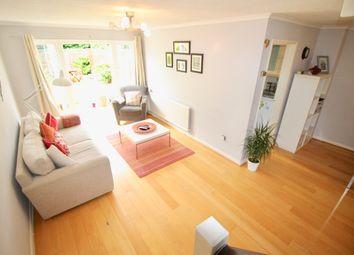 Thumbnail 4 bedroom terraced house to rent in Sandringham Court, Burnham