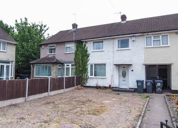 Thumbnail 2 bed semi-detached house to rent in Hernefield Road, Castle Bromwich, Birmingham