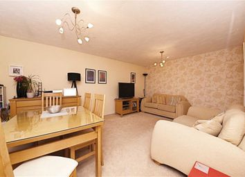 Thumbnail 2 bed flat to rent in Rickard Close, Hendon, London