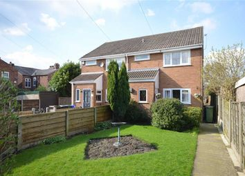 Thumbnail 3 bed semi-detached house for sale in Arras Grove, Denton, Manchester, Greater Manchester