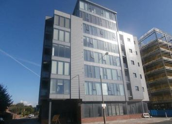 Thumbnail 1 bed flat to rent in Marlborough Street, Liverpool