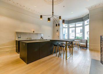 Thumbnail 4 bedroom flat to rent in Belsize Park, Belsize Park
