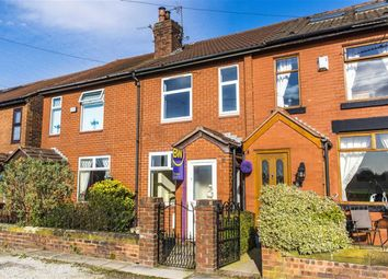 Thumbnail 2 bed terraced house to rent in Third Avenue, Astley, Tyldesley, Manchester