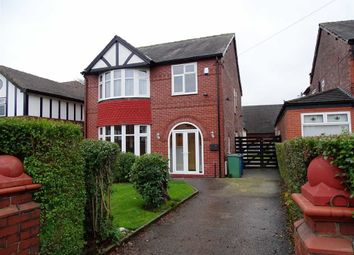 Thumbnail 4 bed semi-detached house to rent in Park Road, Prestwich, Prestwich Manchester