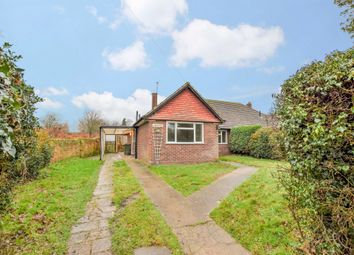 Thumbnail 2 bed semi-detached bungalow for sale in Farm Lane, Send, Woking