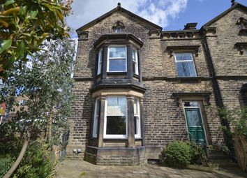 Thumbnail 5 bed semi-detached house for sale in Green Mount, The Green, Ossett