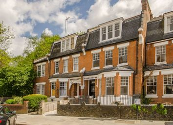 Thumbnail 3 bed flat for sale in Milton Park, Harringay