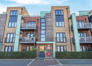 Thumbnail 1 bed flat for sale in Aventine Avenue, Mitcham