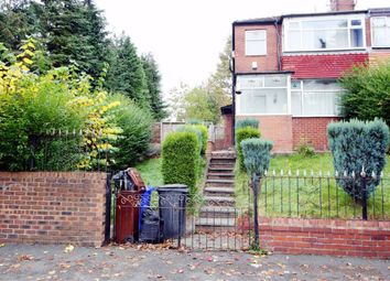 Thumbnail 3 bedroom semi-detached house for sale in Blackley New Road, Blackley, Manchester