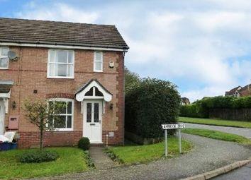 Thumbnail 2 bedroom semi-detached house to rent in Lambrook Drive, Northampton