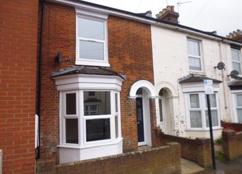 Thumbnail 3 bed terraced house to rent in Northbrook Road, Southampton, Hampshire