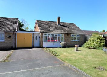 Thumbnail 2 bed bungalow for sale in Ferndale Road, Lichfield