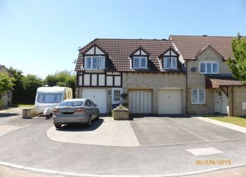 Thumbnail 1 bed property to rent in Ashlea Meadow, Bishops Cleeve, Cheltenham