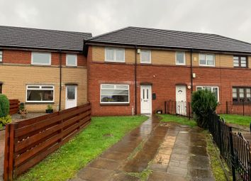 Thumbnail 3 bed terraced house for sale in Glenshee Gardens, Parkhead