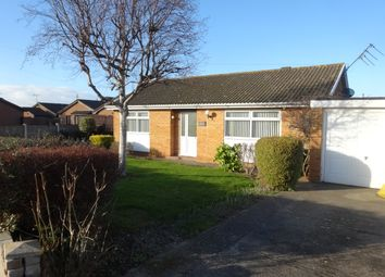 Thumbnail 2 bedroom detached bungalow to rent in Llys Tegid, Rhyl