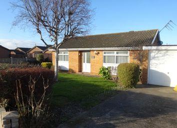 Thumbnail 2 bedroom detached bungalow to rent in Llys Tegid, Rhyl