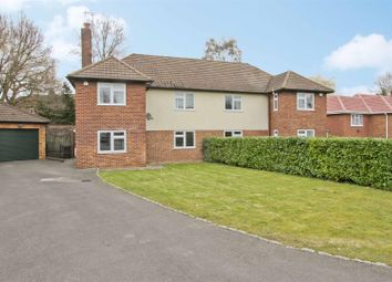 Thumbnail 3 bed semi-detached house for sale in Woodstock Drive, Ickenham