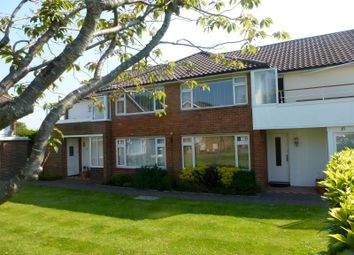 Thumbnail 2 bed flat to rent in Aldsworth Court, Aldsworth Avenue, Worthing