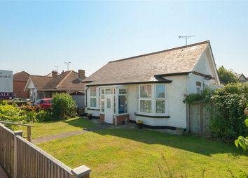 Thumbnail 4 bed detached bungalow for sale in Reculver Road, Beltinge, Herne Bay, Kent