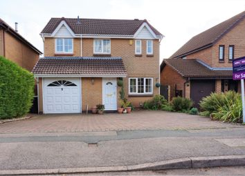 Thumbnail 4 bed detached house for sale in Epsom Road, Toton