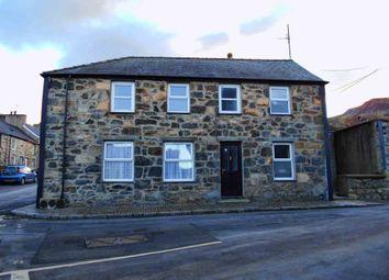 Thumbnail 1 bedroom flat to rent in Cae Garw, Eifl Road, Caernarfon