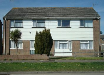 Thumbnail 1 bed flat to rent in Dawkins Road, Hamworthy, Poole
