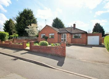 Thumbnail 3 bed detached bungalow for sale in Acland Avenue, Lexden, Colchester, Essex
